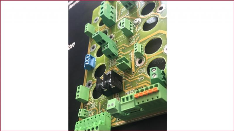 Morsettiere per circuito stampato (PCB)