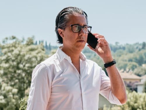 Alberto Manghi