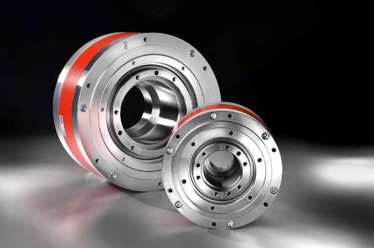 Automation solution con la tecnologia torque direct drive