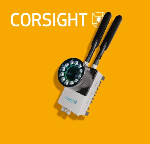 next generation of CORSIGHT