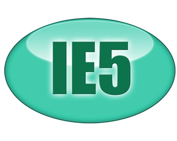 Motori sincroni IE5+