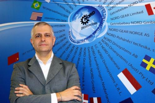 Gian Luca Saltini