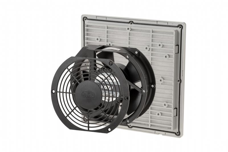 Gruppi di ventilazione