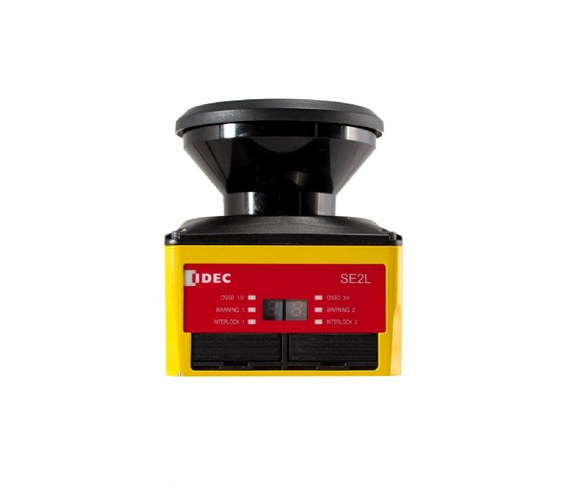 SE2L Laser scanner di sicurezza