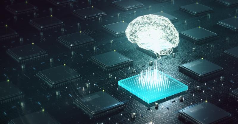 Intelligenza Artificiale nel controllore di macchina
