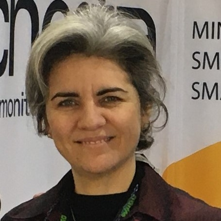 Cristina Cuscunà