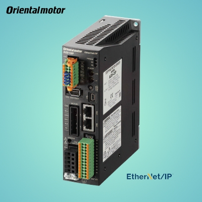 Driver AZ Ethernet/IP