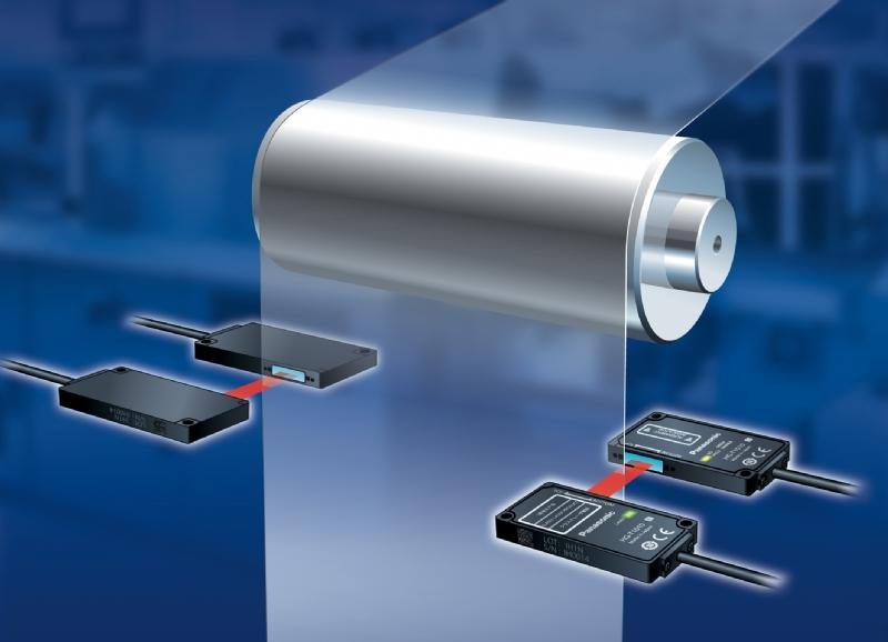 Laser ultra-compatto con la misura più accurata del settore