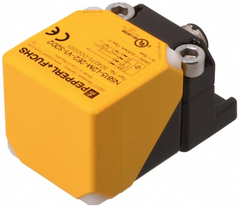 Sensori d sicurezza induttivi SIL2/Pl d