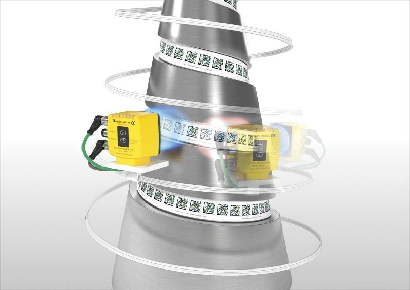 Sistemi di posizionamento assoluto safePXV e safePGV