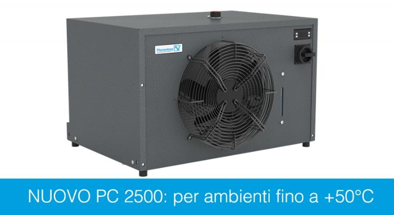 Chiller PC 2500