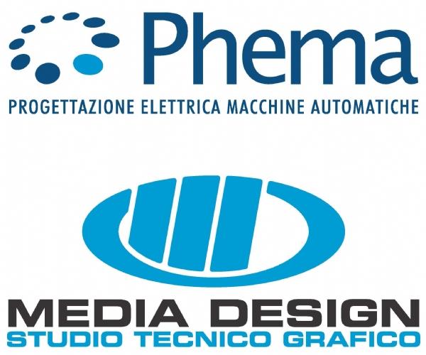 Presentazione servizi Phema e Media Design