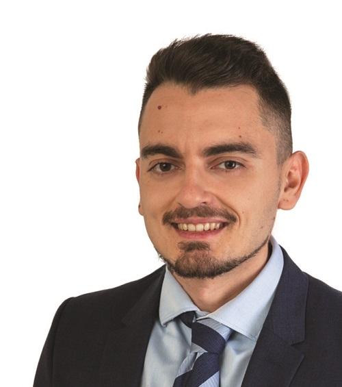 Fabio Tranchina