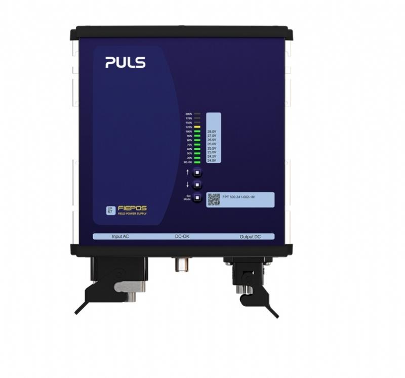 PULS FIEPOS Datasheet