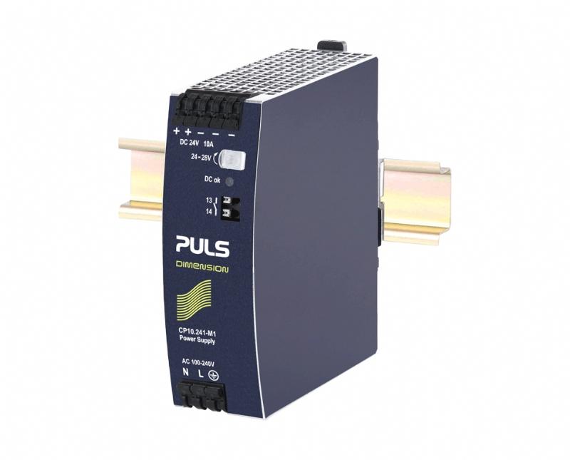 PULS CP10.241-M1 Datasheet
