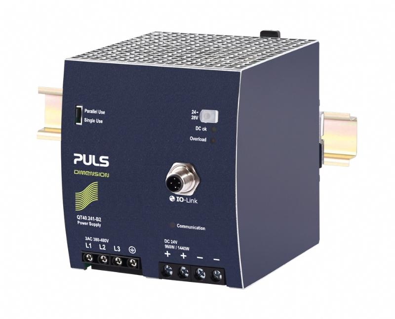 PULS QT40.241-B2 Datasheet