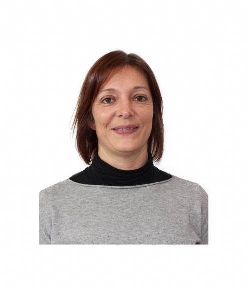 Marika Marchesin