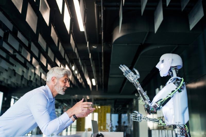 L'Artificial Intelligence a supporto delle decisioni strategiche