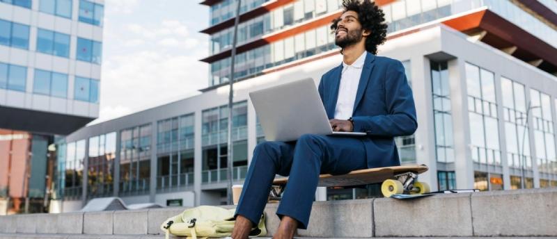 Digital WorkplaceTransformation