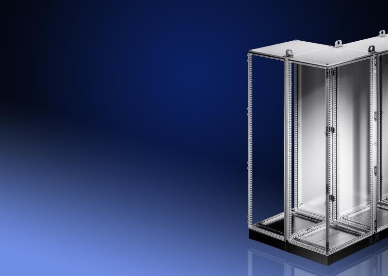 Armadi modulari Rittal VX25