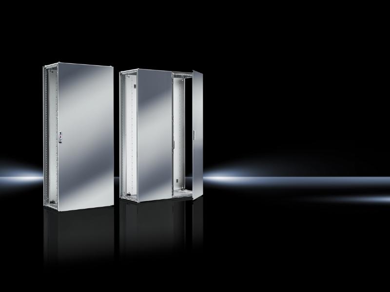 VX25: acciaio inox e NEMA 4X