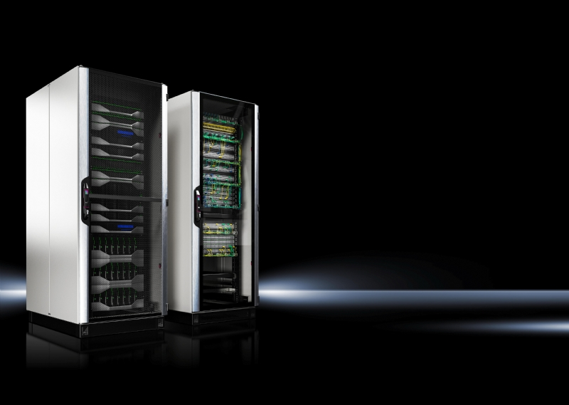 VX IT - The world's fastest IT rack