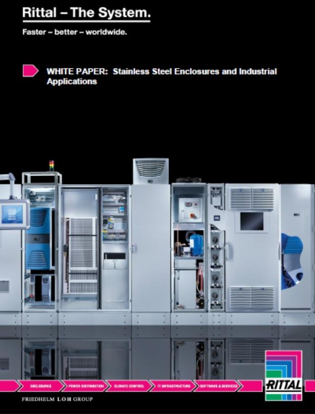 White Paper - Acciaio Inox