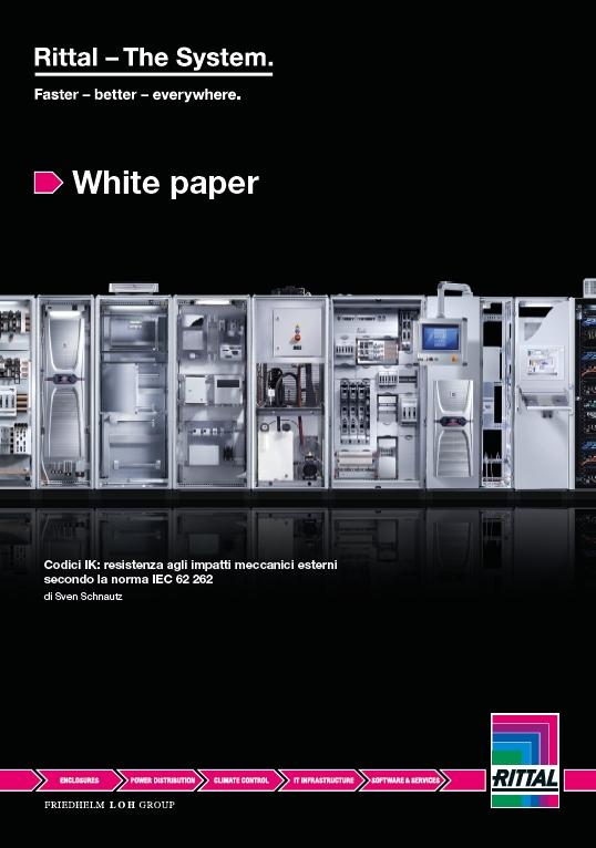 White Paper - Codici IK