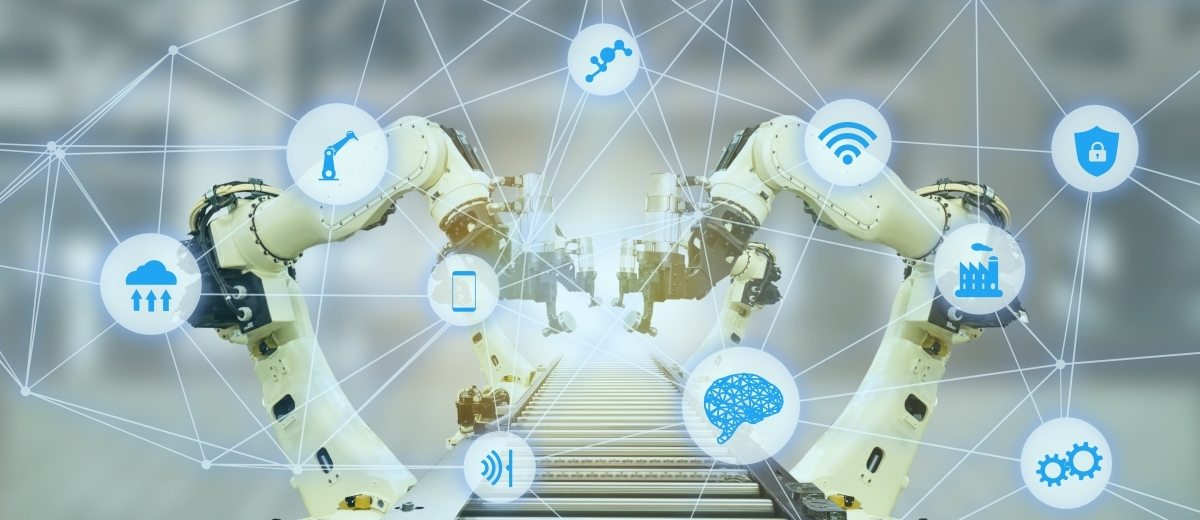 Robots Automation Inc.