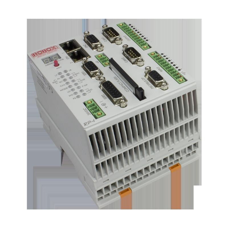 RP-1 Expandable Motion Controller