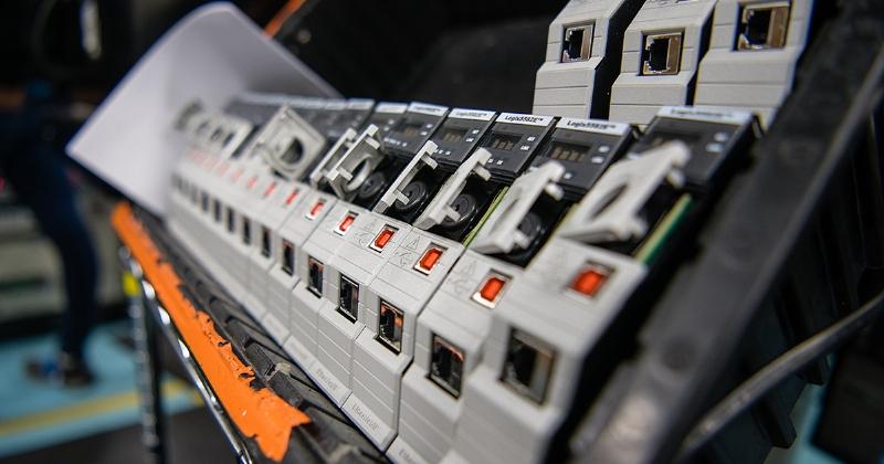 componenti e sistemi di automazione