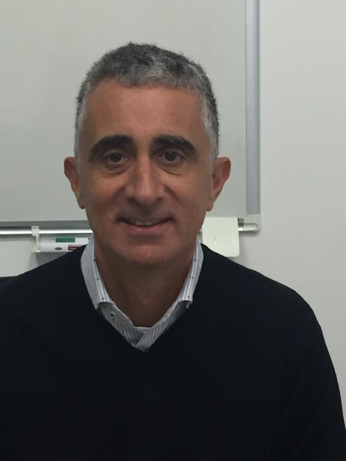 Mauro Galano