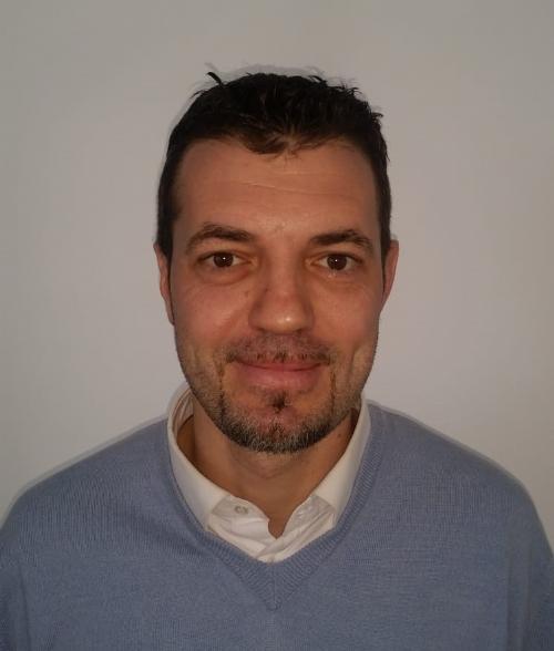 Stefano Cologni