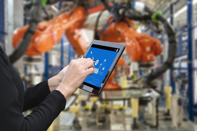 Retrofitting e Monitoring di impianti produttivi
