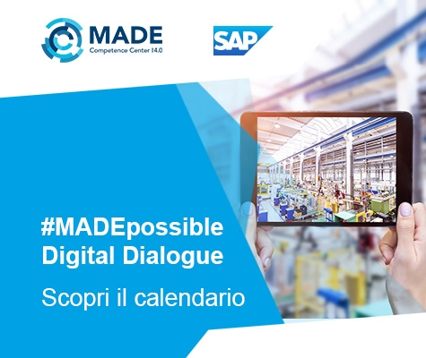 #MADEpossible