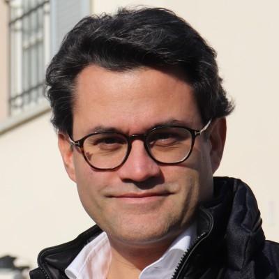 Stefano Braghini