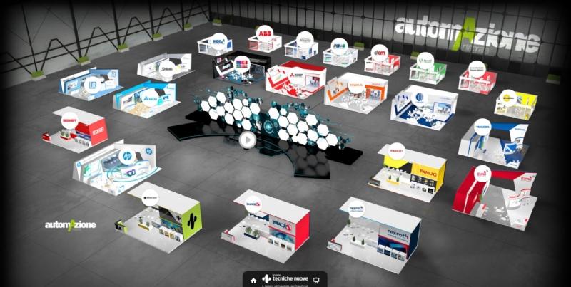 Automazione e robotica collaborativa