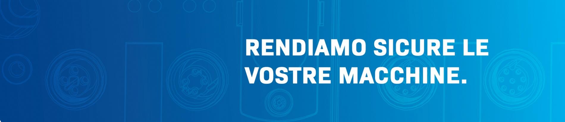 Dispositivi di sicurezza Schmersal per macchinari di confezionamento