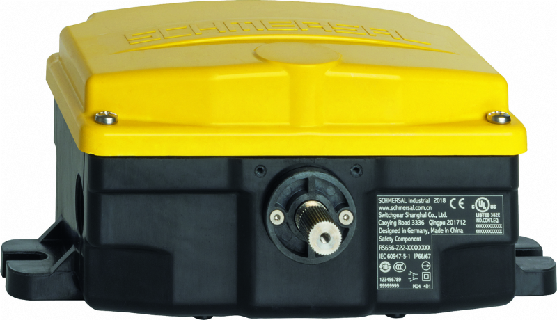 HDS - Heavy Duty Switch