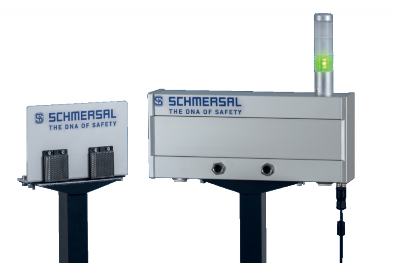 Schmersal Access Control (SAC-IO-20)