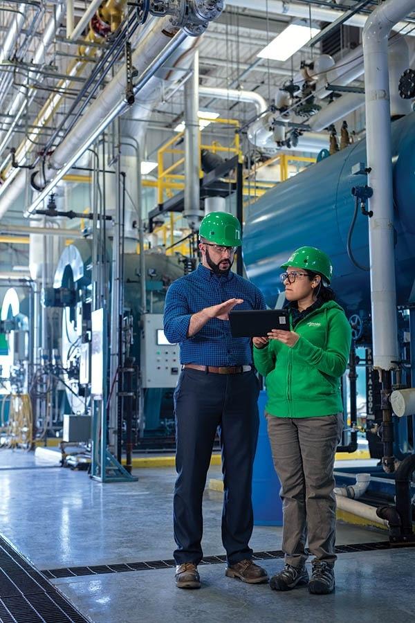 EcoStruxure Plant, la piattaforma IIoT per il controllo dei processi industriali