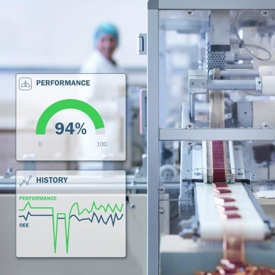 EcoStruxure Machine, la piattaforma IIoT per i costruttori di macchine