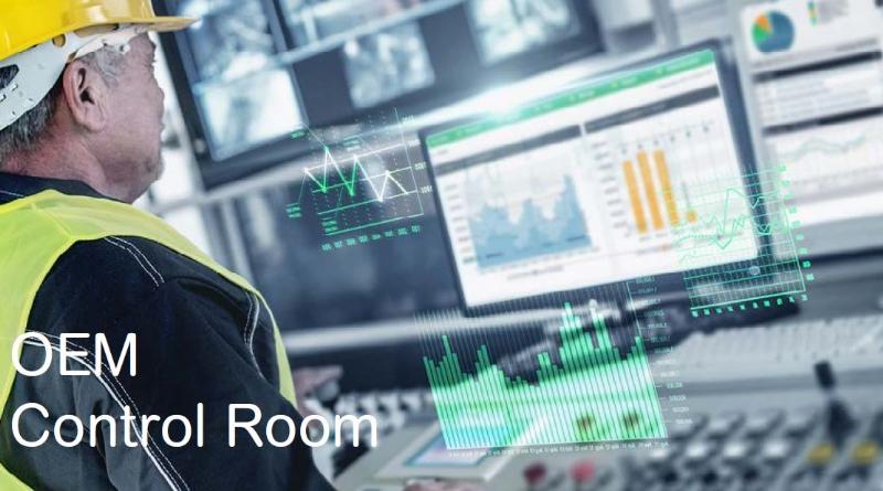Control Room & Servizi digitali per OEM