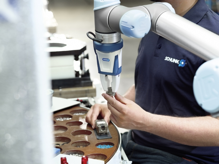 SCHUNK EGP-C Co-act