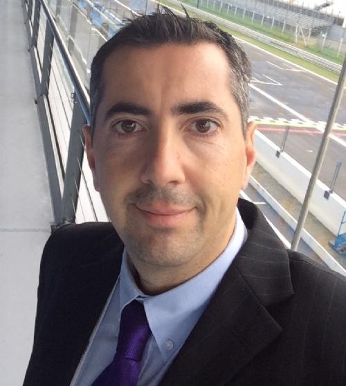 Michele Rubicondo