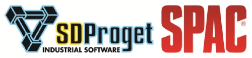 SDPROGET INDUSTRIAL SOFTWARE SRL