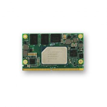 SM-C93 SMARC® Rel. 2.1.1 modulo compliant per applicazioni FuSa