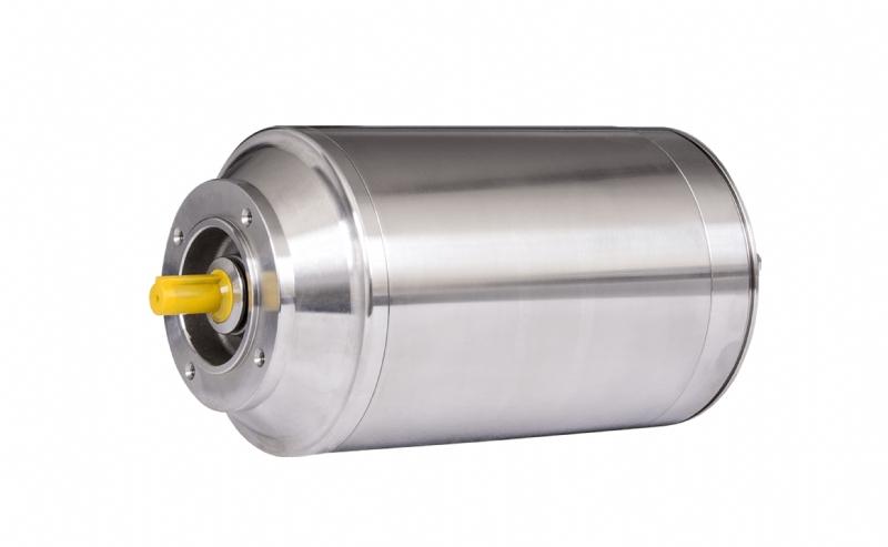 Motori Igienici in Acciaio Inox e alluminio NNT