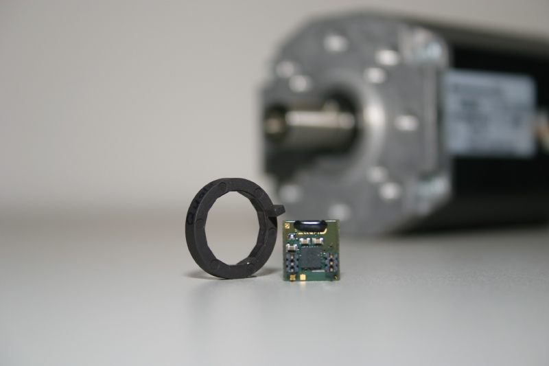 Precise and robust sensor technology