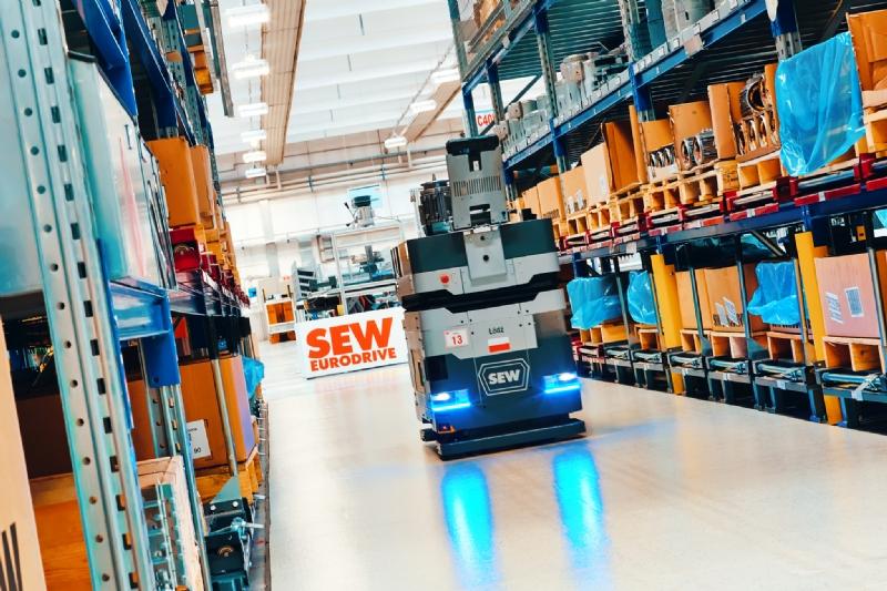 Consulenza Lean Smart Factory